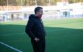 Álvaro García Búrdalo, nuevo entrenador del UD Almería femenino