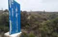 Aves y fronteras en Punta Entinas Sabinar