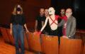 Arranca el 44º Festival de Teatro de El Ejido con la concesión de la 'Butaca de honor' a El Espejo Negro