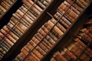 Brautigan y la biblioteca de los libros rechazados