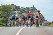 Los ciclistas Antonio Rodríguez y Olga Manrique se adjudican la Marcha Ciclodeportiva Comarca de Níjar