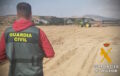 Detenido por simular el robo de cuatro máquinas agrícolas para cobrar 80.000 euros del seguro