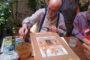 Fallece a los 100 años el pintor almeriense Julio Visconti