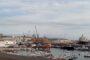 Aprobada la primera modificación del Plan Especial de Ordenación del Puerto que afecta al muelle de Poniente