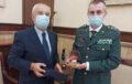 El coronel jefe de la Comandancia de la Guardia Civil de Almería asciende a general de brigada