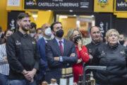 Silestone y Cindy Crawford, protagonistas de 'Sabores Almería' en el Salón Gourmets