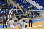 Unicaja Almería gana en Palma (1-3)