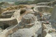 Cuevas del Almanzora consigue la cesión del yacimiento argárico Fuente Álamo