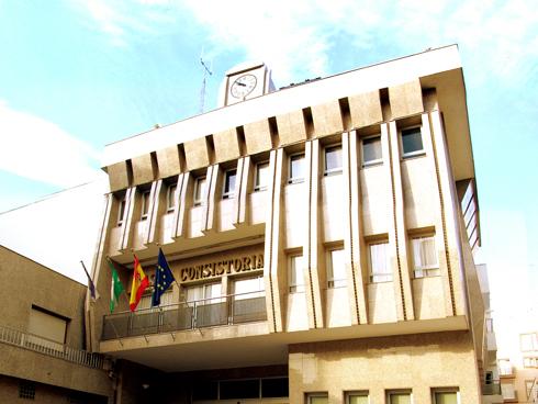 Ayuntamiento de Roquetas de Mar